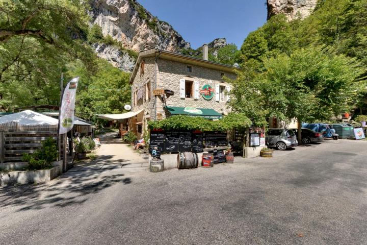Visite virtuelle restaurants visite virtuelle hd media - Restaurant le jardin gourmand bourges ...